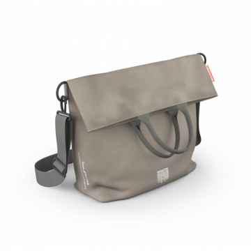 GreenTom Přebalovací taška 1 ks, písková