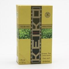 Keiko Zelený čaj Kabuse Houjicha 50 g
