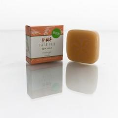 Pure Fiji Kokosové mýdlo, mango 30 g