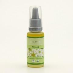 Saloos Regenerační obličejový olej neroli 20 ml
