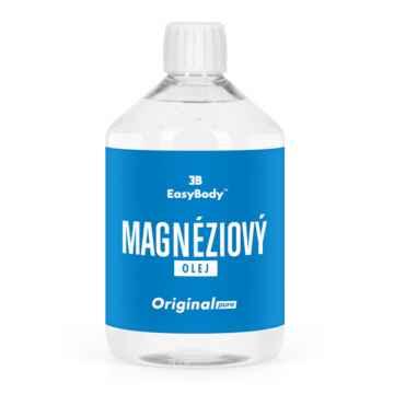 EasyBody Magnéziový olej Original 500 ml