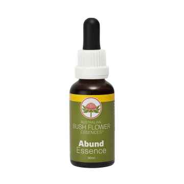 Australian Bush Flower Essences Kombinovaná esence Hojnost 30 ml