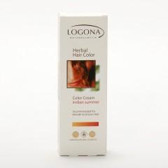 Logona Color creme, indiánské léto 150 ml