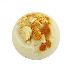 Ceano Cosmetics Krémová kulička do koupele vánoce 50 g,1 ks