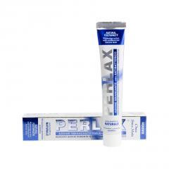PERLAX Bělicí zubní pasta Mint Free, Profi Line 75 ml
