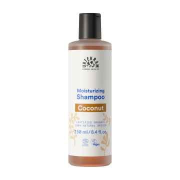 Urtekram Šampon kokosový 250 ml
