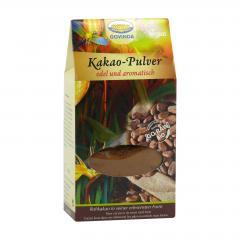 Govinda Kakaový prášek 100 g