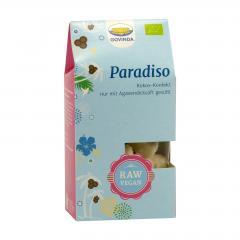 Govinda Kokosové raw cukroví Paradiso, Bio 100 g