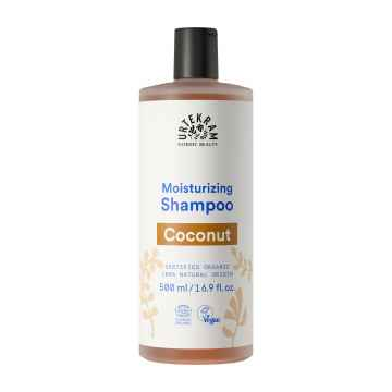 Urtekram Šampon kokosový 500 ml