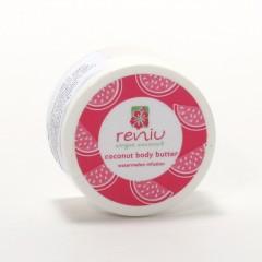 Reniu Fiji Tělové máslo, vodní meloun 15 ml