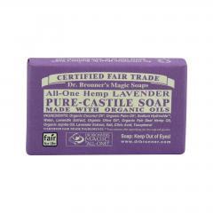 Tuhé mýdlo Lavender 34 g