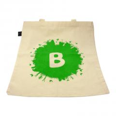 Biooo Taška z bio bavlny 1 ks