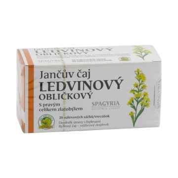 Spagyria Jančův čaj ledvinový 20 ks, 16 g