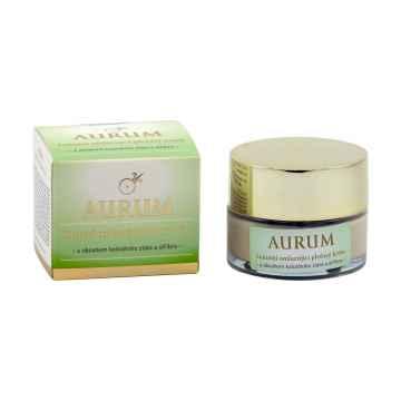 Lakshmi - Narayan Omlazující pleťový krém Aurum 50 ml