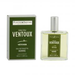 Plantes et Parfums Pánská toaletní voda Vetiver 100 ml