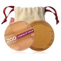 ZAO Třpytivé oční stíny 113 Gold Coppered 3 g bambusový obal