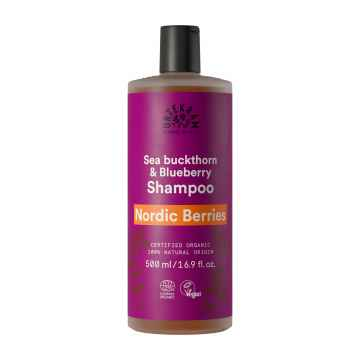 Šampon Nordic Berries 500 ml