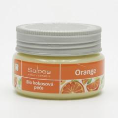 Saloos Bio kokosová péče, orange 100 ml