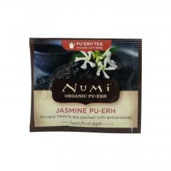 Numi Puerh Jasmine Pu-erh 1 ks, 2,2 g
