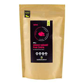 Balíček zdraví Zdravá snídaně se superpotravinou, kakao 360 g
