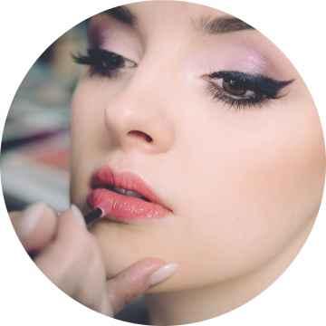 Biooo Plný večerní make-up 1 ks