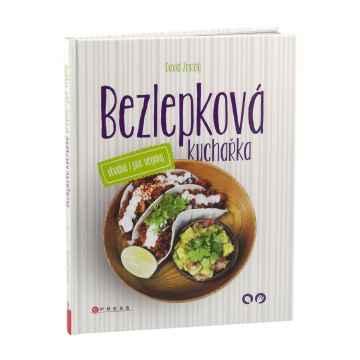 ostatní Bezlepková kuchařka, David Zmrzlý 127 stran
