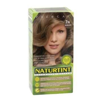 Naturtint Barva na vlasy 7N ořechová blond 165 ml