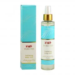 Pure Fiji Hydratační tělový sprej, zázvor 207 ml