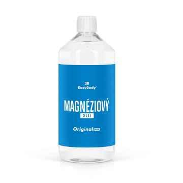 EasyBody Magnéziový olej Original 1 l