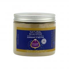 Eliah Sahil Ájurvédský práškový šampon proti vypadávání vlasů 400 g