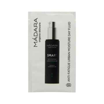 MÁDARA Anti-age denní fluid, Smart Anti-Fatigue 2 ml