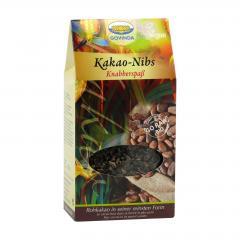 Govinda Kakaová drť, Bio 100 g