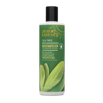 Desert Essence Kondicioner hojivý regenerační s tea tree 382 ml