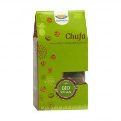 Govinda Datlové cukroví s mandlemi Chufa, Bio 120 g