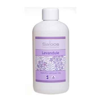 Saloos Hydrofilní odličovací olej levandule 250 ml