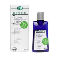 ESI Energizující šampon proti padání vlasů, Rigenforte 200 ml