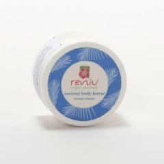 Reniu Fiji Tělové máslo, kokos 15 ml