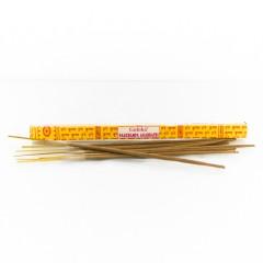 Goloka Vonné tyčinky indické, Nag Champa Agarbathi 10 g