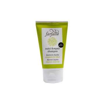 Farfalla Šampon obnovující Nutri and Repair 30 ml