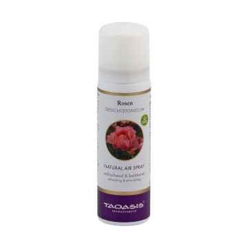 Taoasis Růžové tonikum, Bio sprej 50 ml