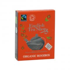English Tea Shop Rooibos, bio 2 g, 1 ks