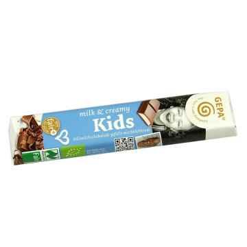 Čokoláda Bio Fairetta Kids 37,5 g