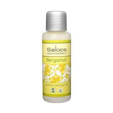 Saloos Hydrofilní odličovací olej bergamot 50 ml