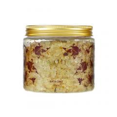 BodhiSpa Sůl do koupele Květinový mix 500 g