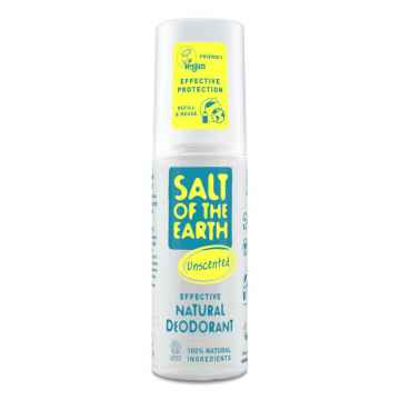 Salt of the Earth Deo sprej bez vůně 100 ml