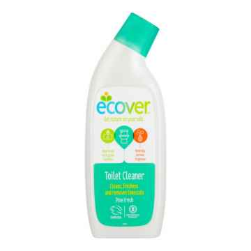 Ecover WC čistič Pine Fresh 750 ml