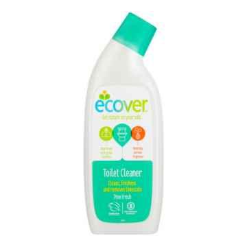 Ecover WC čistič Pine Fresh 750 ml