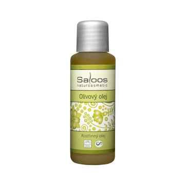 Saloos Olivový olej 50 ml