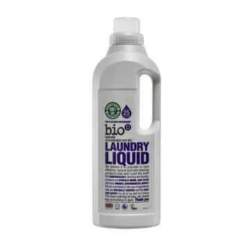 Bio-D Tekutý prací gel s vůní levandule 1 l