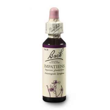 Dr. Bach Esence Impatiens 20 ml
